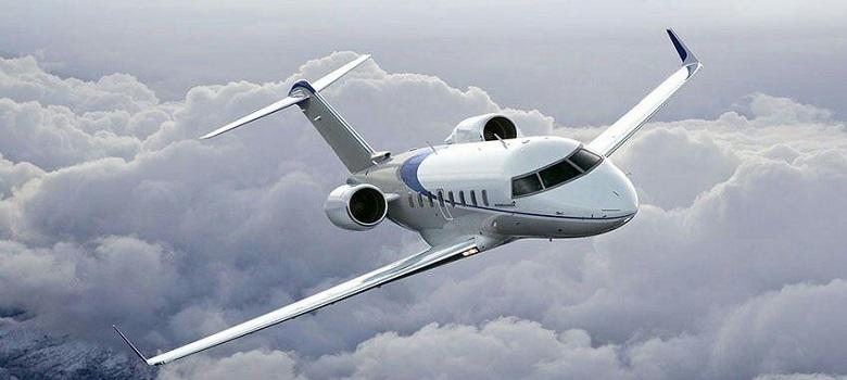 Louer avion privé