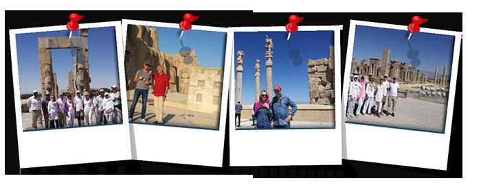 Chiraz-Persepolis
