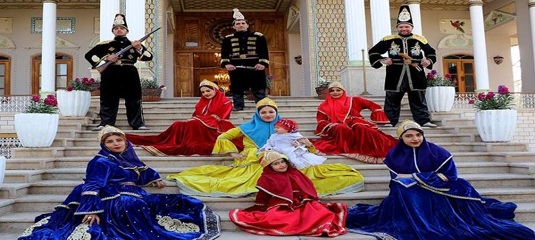 Tour to Iran-Iran tour operator