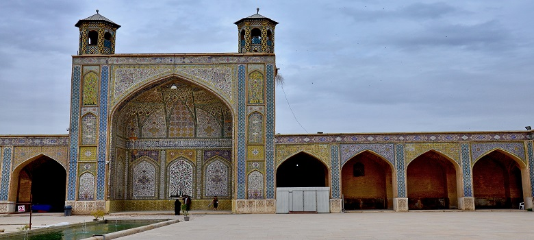 Top tourist attractions in Iran