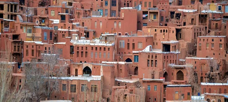 Iran travel agency-Kashan-Abyaneh