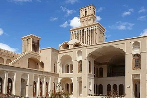Visit Aghazadeh Historical House in Abarkouh