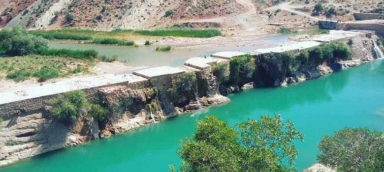 Tour to historical attractions of Fars Province