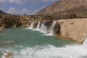 Band-e Bahman, Visit Kavar, Visit Bahman Historical Dam