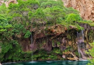 Iran beautiful valley, Nature tour of Iran, 10 best Iran nature tour