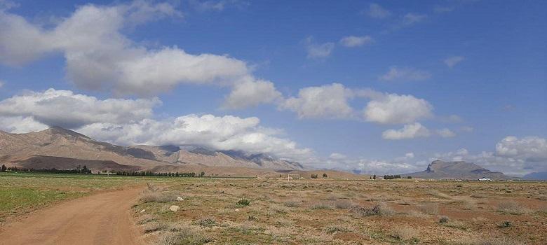 best desert tour in Iran
