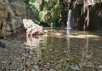 Trekking en Iran-Paysage d'Iran
