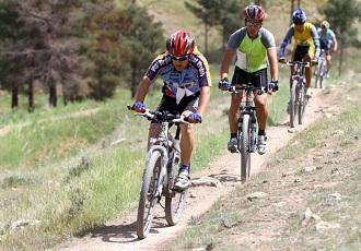 Excursion a vélo avec Pars Tourist