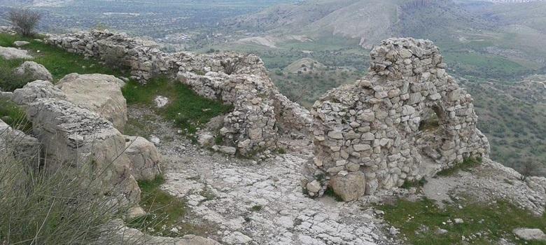 Iran Castles & Citadels