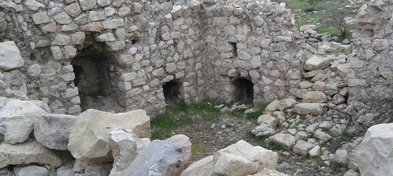 Tour to Castles of Iran