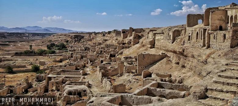 UNESCO world heritage sites of Iran