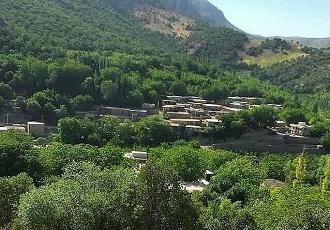 Excursion quotidienne a la nature Iran