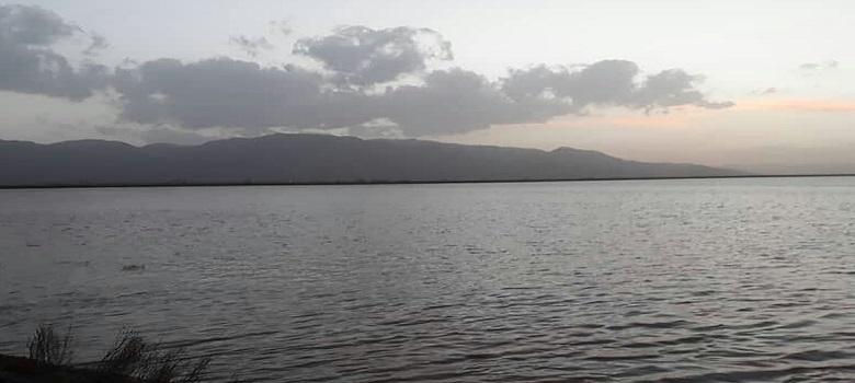 a Tour of Iran's Beautiful Lakes