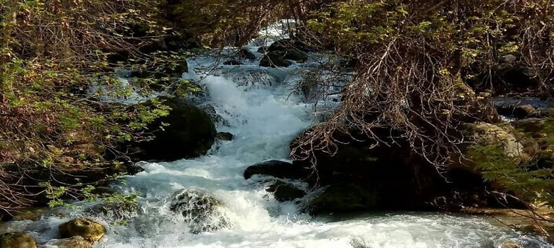 amazing Adventure travel destination in Iran, Iran nature tour