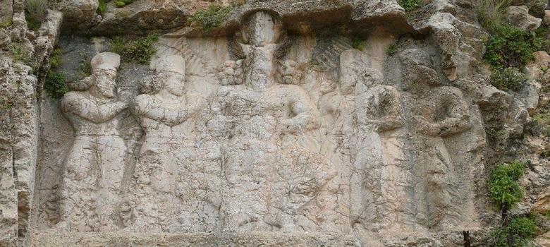 Iran UNESCO Heritage Sites Tour