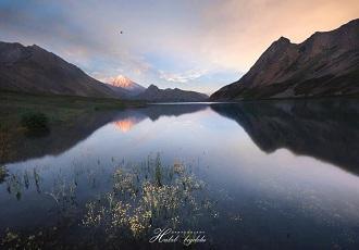 Iran's Most Scenic Lakes