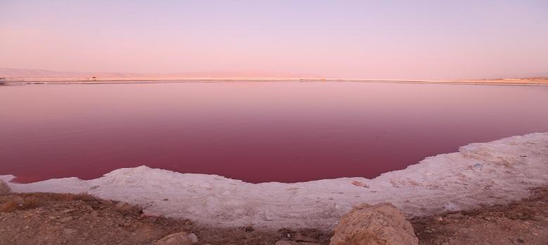Tour to Beautiful lakes of Iran