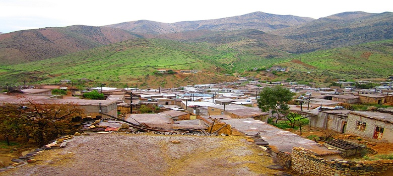 Iran trekking tours