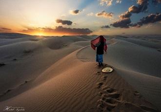 Wüste-Lut Wüste-Iran Tour