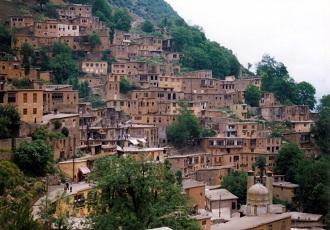 Soltanieh à Masouleh