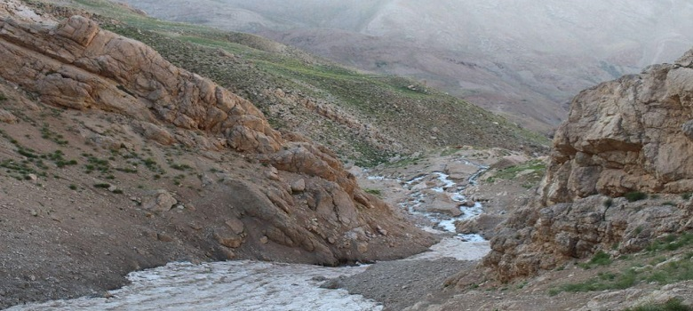Mountain Climbing Tours in Iran