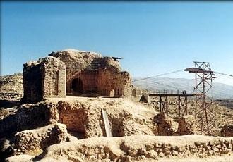 Visite les Monuments historique en Iran