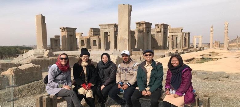 Persepolis Tour Guide, Explore Persepolis