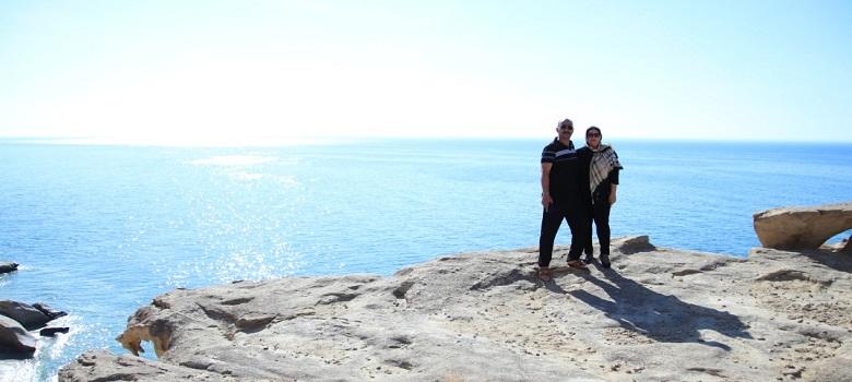 tour to persian gulf