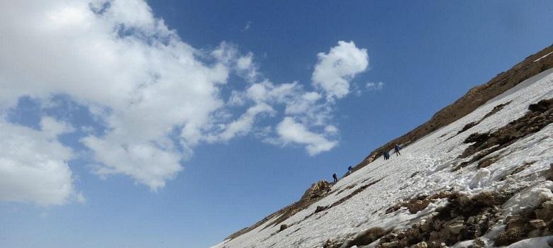 Iranian Mountain Climbing Tour  Groups