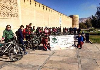 Beautiful Biking Destinations in Iran
