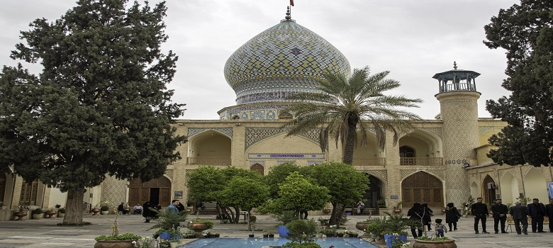 tour to Shiraz-visit Iran