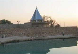 Spa tours to Iran, major hot springs and spas in Iran