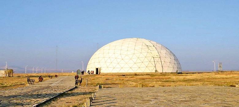 Observing the stars in Iran, visit Iran