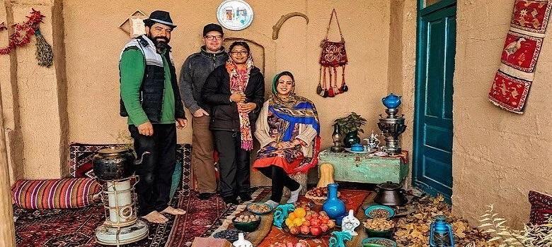 Amazing Villages of Iran