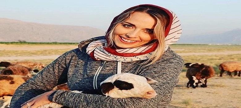 Iran Nomadic life tour