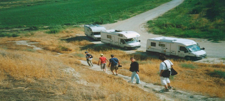 Combined Turkmenistan & Iran tour