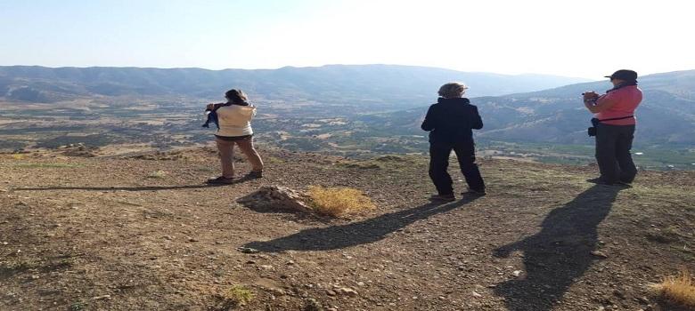 Iran mountain Tour, Iran mountaineering tour