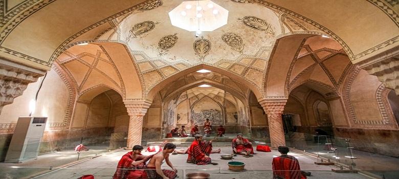 Visite Chiraz,Iran