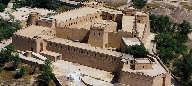 Decouverte la ville de Suse la plus anciennes villes du monde