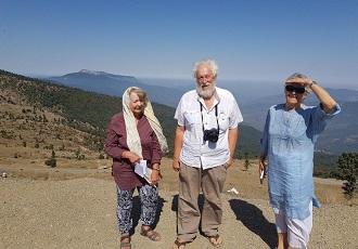 Un viaje genial por Irán