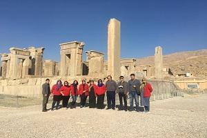 Excursions à la journée dans la province de Fars