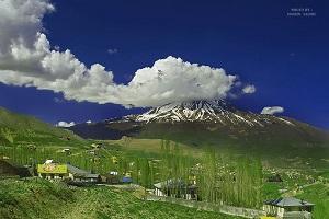 Voyage montagne en Iran