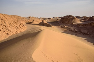 Tour to Abarkouh desert, tour to Chah anjir desert, Iran desert excursions