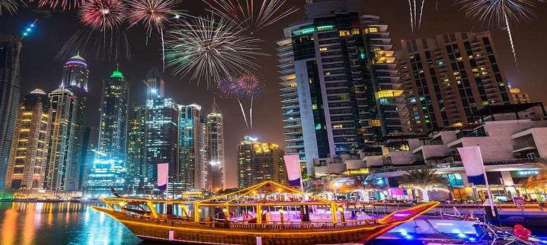 Tour to Dubai-Dubai Festivals
