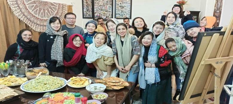 Gastronomy tour in Iran, Persian gastronomy tour