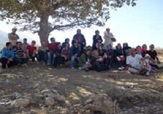 Darya Starit to Baladeh