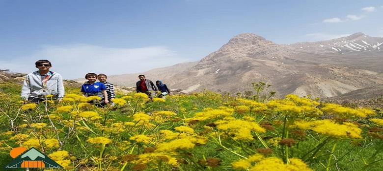 Iran Adventure Trips