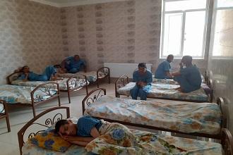 Iran children charity