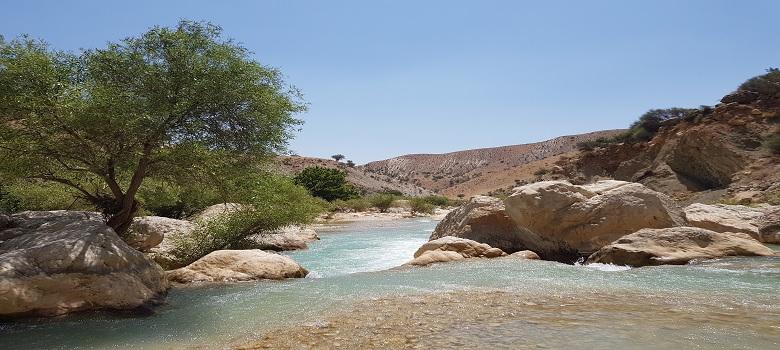 visite Lacs et rivières en Iran