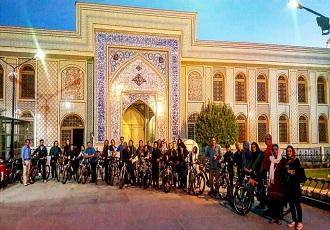 Beautiful Religious Sites in Iran